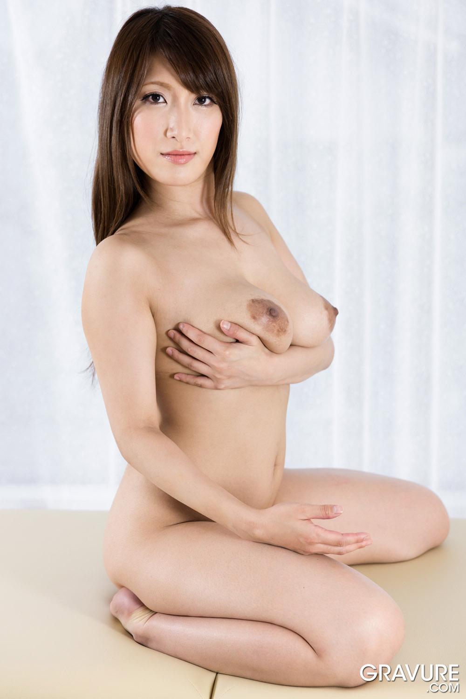Massage asian cherry